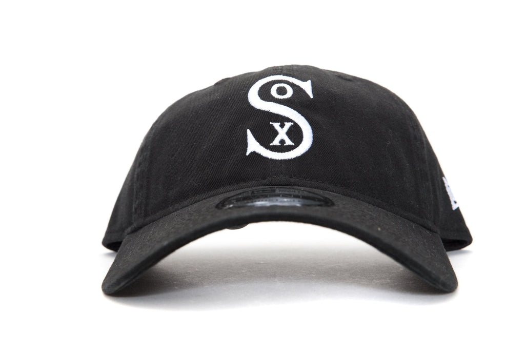 new era 920 chicago white sox washed