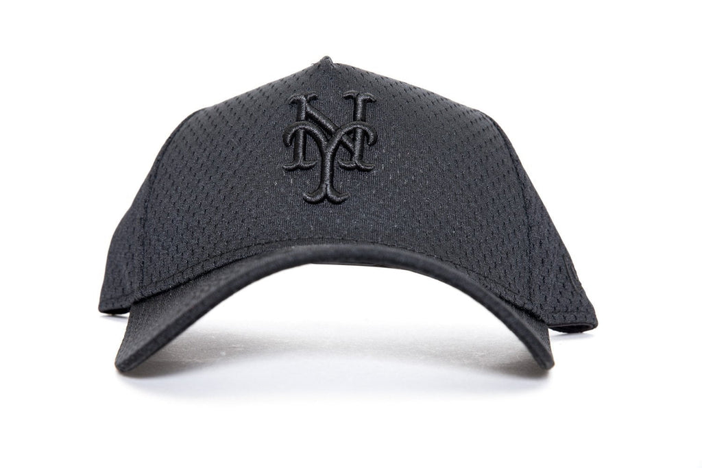 New Era 940 Aframe new york mets basketball mesh