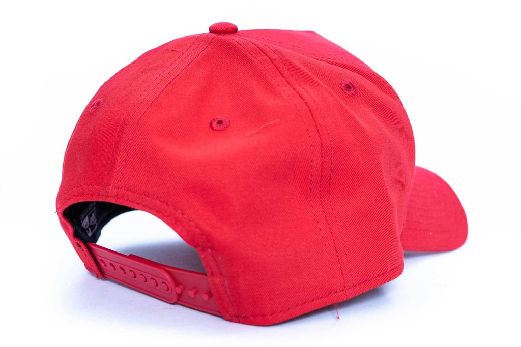 new era 940 aframe houston rockets
