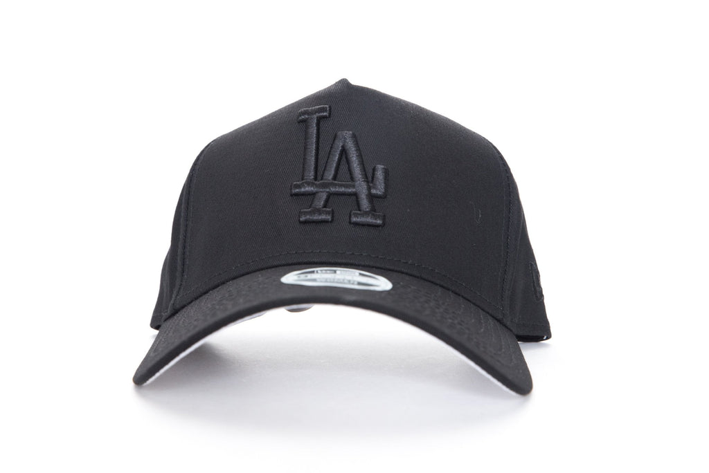 new era 940 womens aframe los angeles dodgers