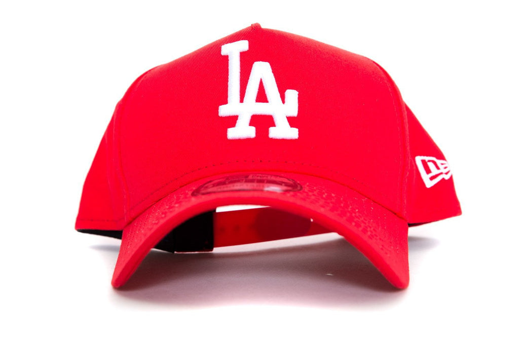 new era cap new era 940 aframe los angeles dodgers