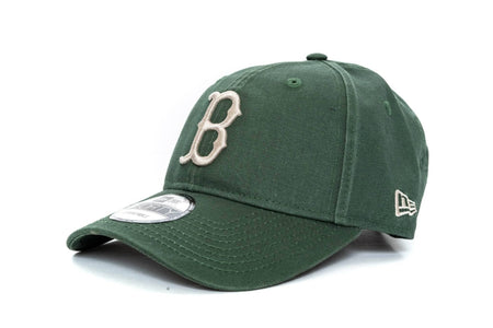 WASHED CILANTRO new era 940 boston red sox new era cap