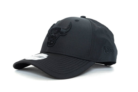 blackprolight new era 940 chicago bulls new era cap