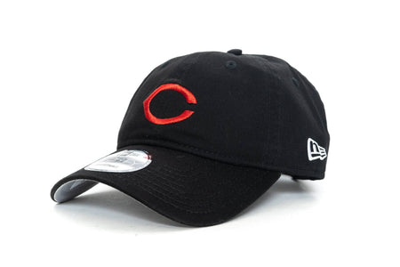 black new era 940 cinncinatti reds new era cap