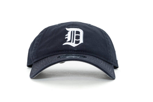 navy new era 940 Detroit tigers new era cap