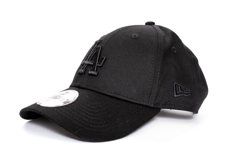 Black/On/Black new era 940 los angeles dodgers new era cap