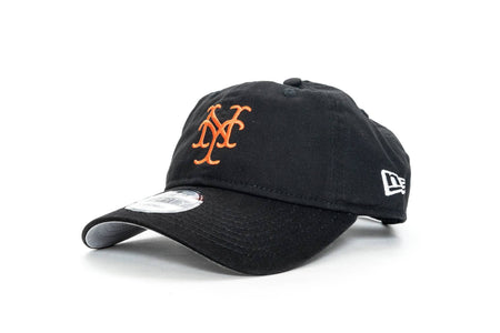 black new era 940 new york mets new era cap