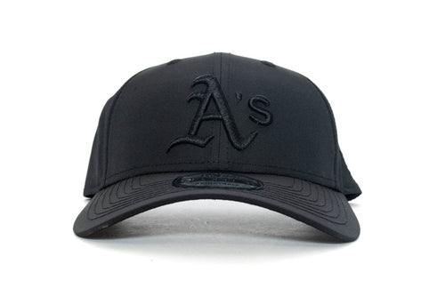 blackprolight new era 940 oakland Athletics 1 new era cap