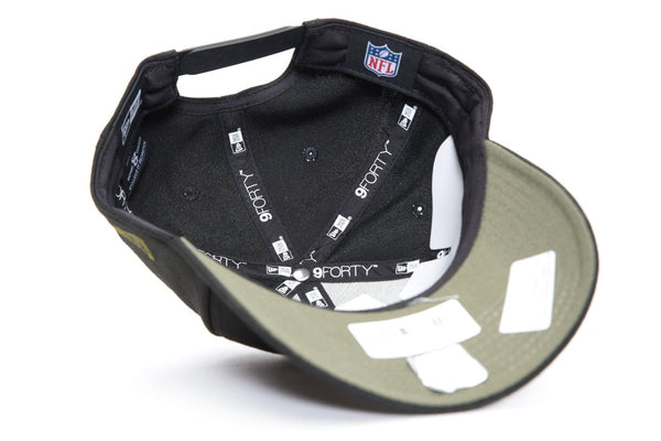 new era 940 oakland raiders