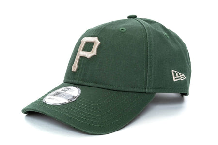 WASHED CILANTRO new era 940 pittsburgh pirates new era cap