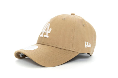 wheat new era 940 womens los angeles dodgers new era cap