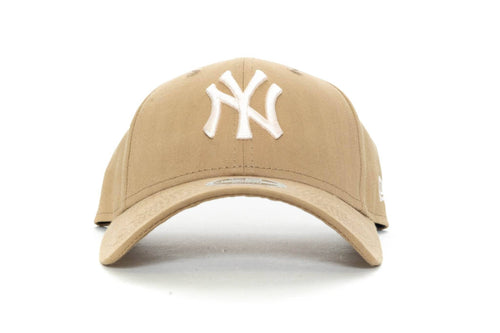 wheat new era 940 womens new york yankees new era cap