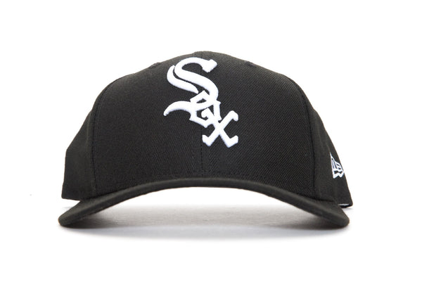 new era 950 onfield precurved chicago white sox