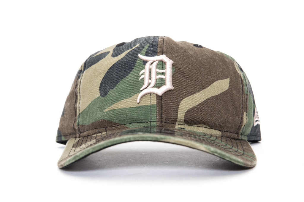 new era 950 precurved detroit tigers