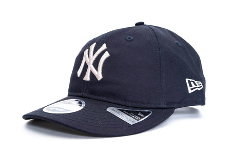 Navy / Stn new era 950 new york yankees new era cap