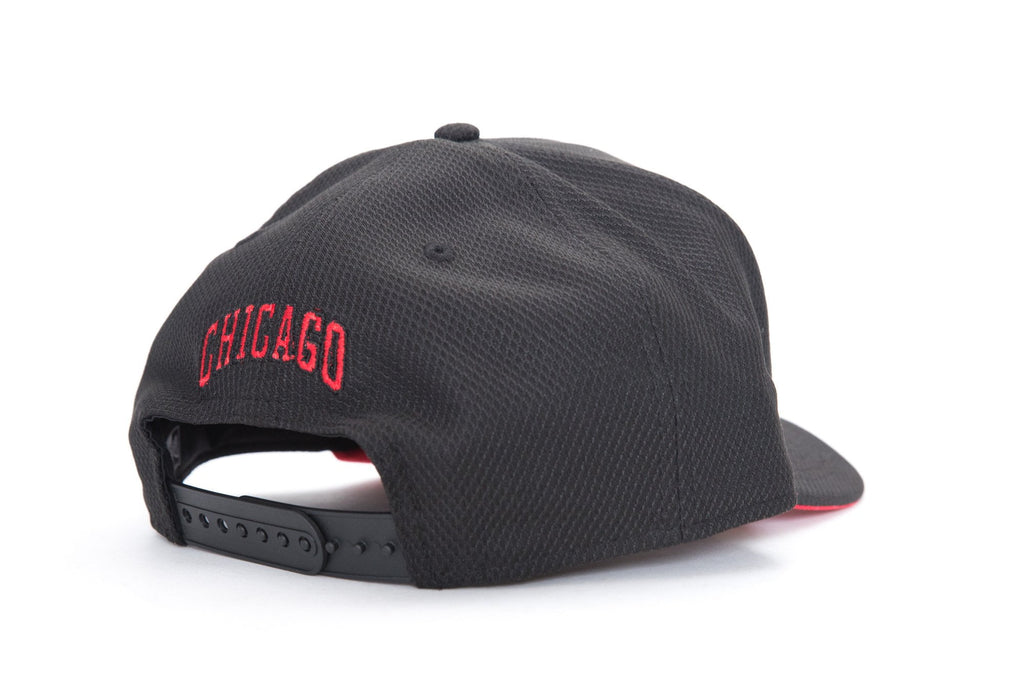 new era 950 onfield chicago bulls