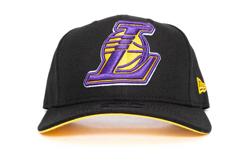 new era 950 onfield los angeles lakers new era cap