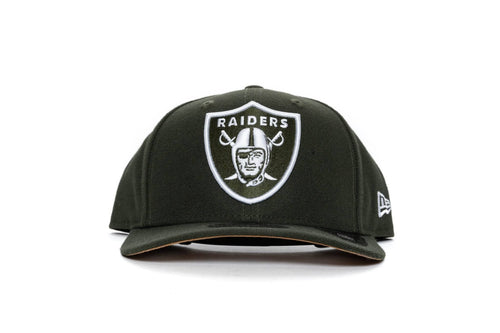 new era 950 onfield oakland raiders new era cap