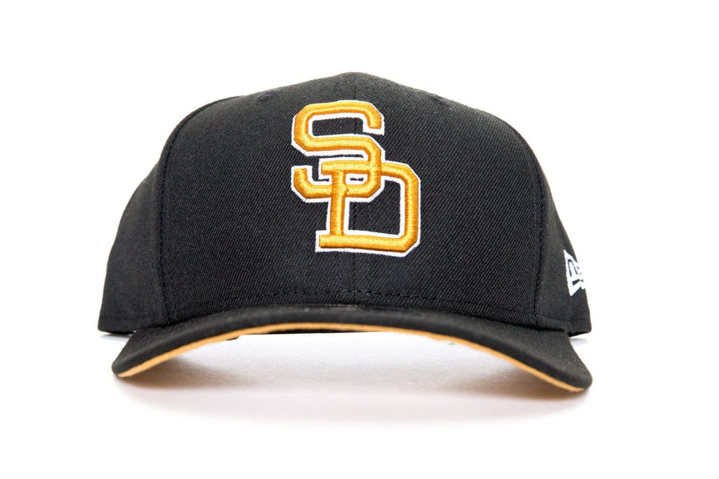 new era 950 onfield san diego padres