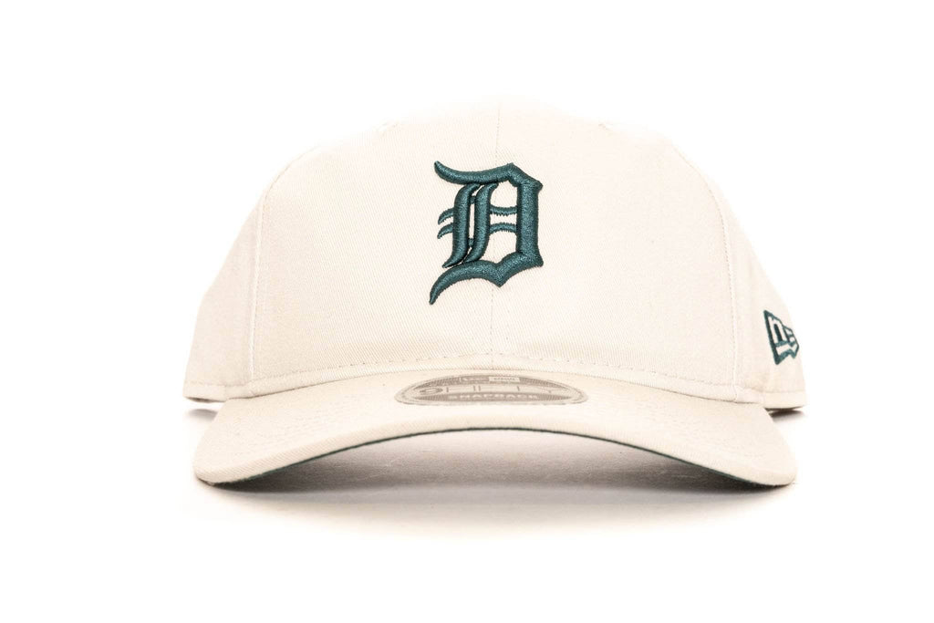 new era 950 onfield unstructured detroit tigers
