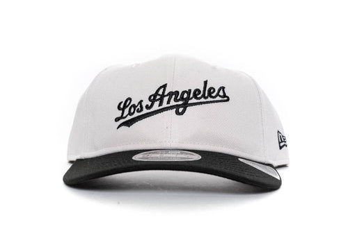 STORY PACK 2 new era 950 retro crown los angeles dodgers new era cap