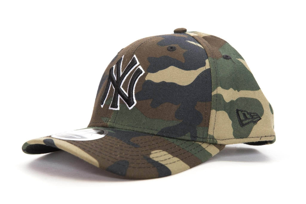 new era 950 stretch fit new york yankees