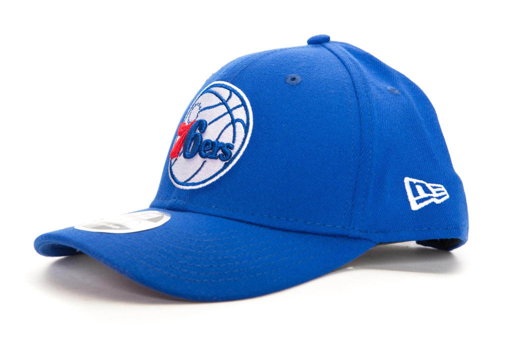 new era cap new era 950 stretch fit philadelphia 76ers