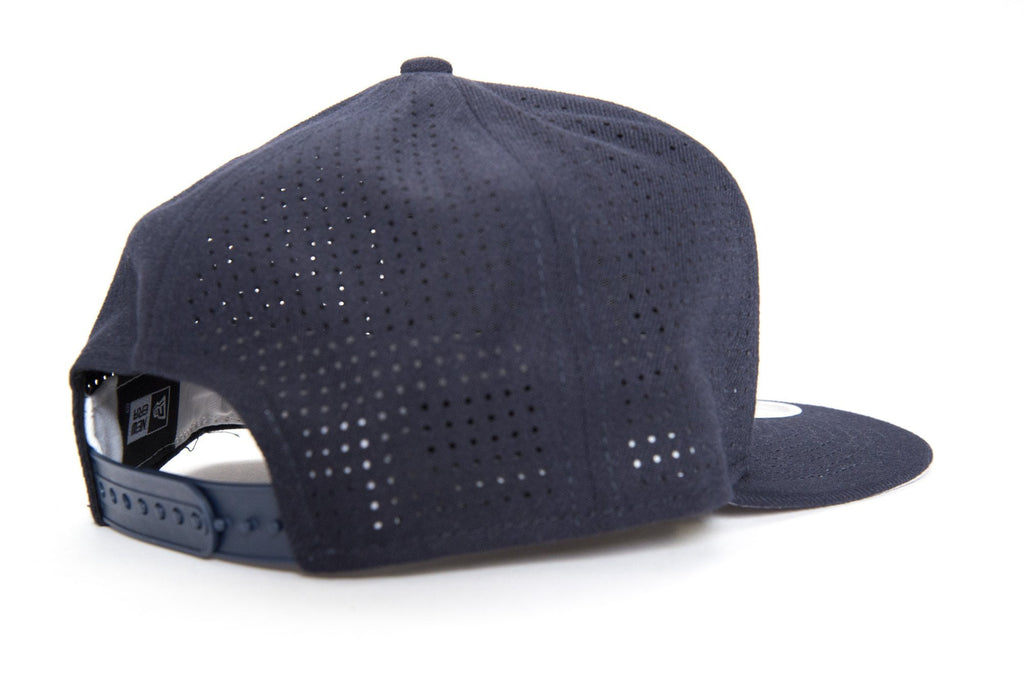 new era 950 yankees perforated snapback