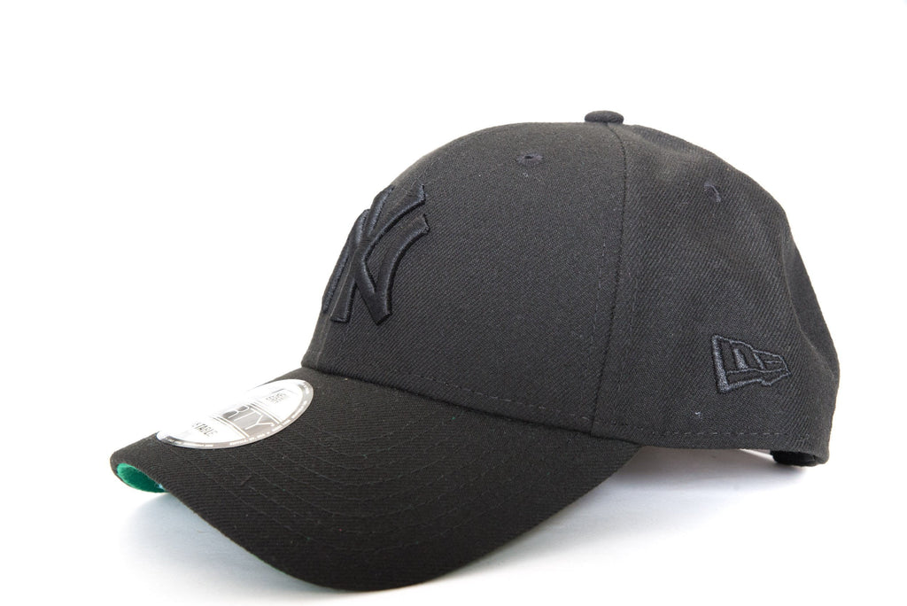 c080dbe8741 ... blackblack new era 940 new york yankees new era 190845266263 cap ...