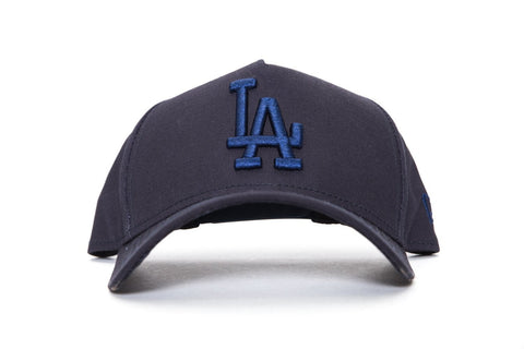 new era 940 aframe los angeles dodgers