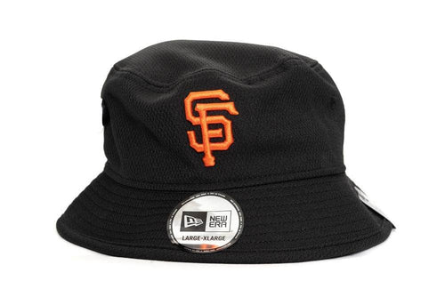new era san francisco giants bucket cap new era cap