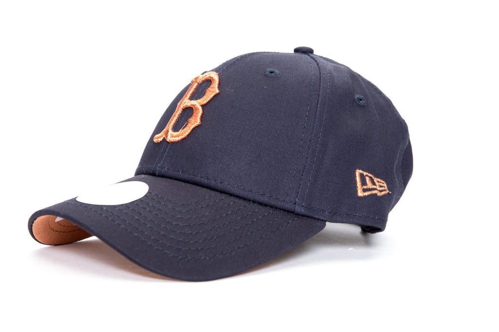 new era cap new era womens 940 boston red socks
