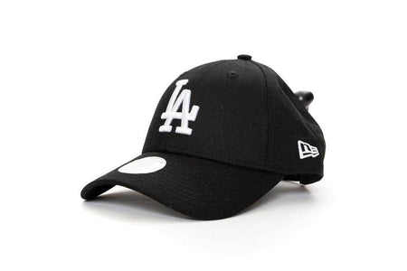 Black/white new era womens 940 los angeles dodgers new era cap