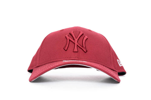 CARD ON CARD new era womens 940 new york yankees new era cap