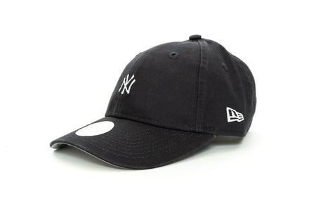 navy new era womens 940 new york yankees washed new era cap