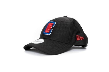 BLACK/RED/BLUE new era youth 940 snapback los angeles clippers new era cap