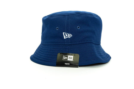 royal new era youth los angeles dodgers bucket cap new era cap