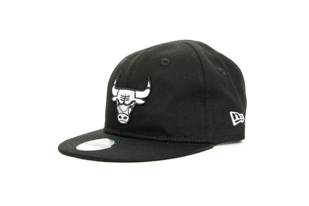 black new era youth my 1st 950 chicago bulls new era cap
