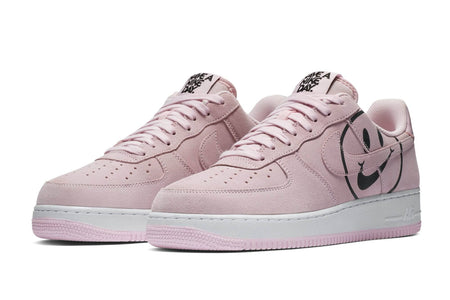 pink foam / pink foam / black-white / US 8 nike air force 1 '07 LV8 ND nike Shoe