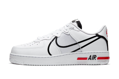 nike air force 1 react nike Shoe