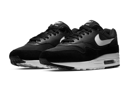 black/white / US 7 nike air max 1 nike Shoe