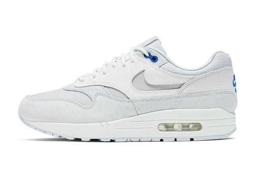pure platinum / vast grey / summit / US 8 nike air max 1 premium nike Shoe