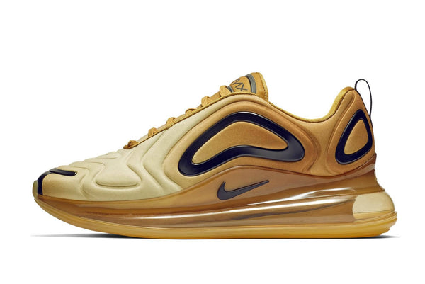 san francisco 252a2 09d64 The Nike Air Max 720 goes bigger than ever before with Nike s tallest Air  unit yet, offering more air underfoot for unimaginable, all-day comfort.