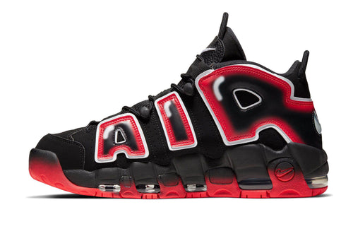 nike air more uptempo '96 nike Shoe