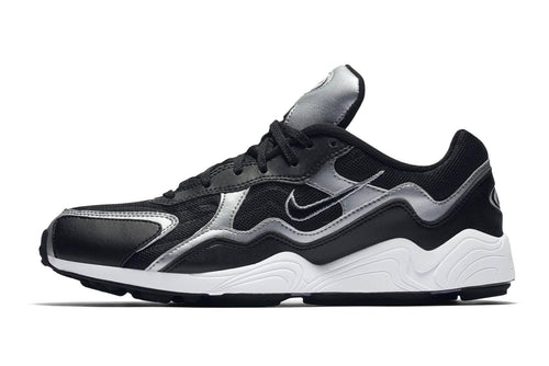 black/black metallic silver / US 9 nike air zoom alpha nike Shoe