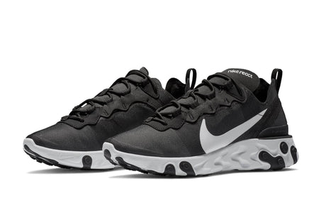 black/white / US 7 nike react element 55 nike Shoe