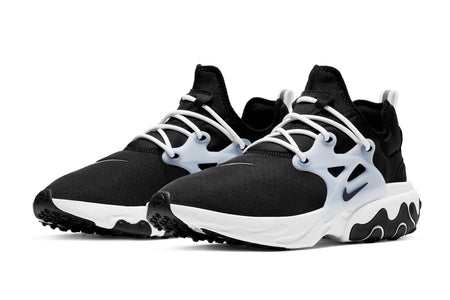 "nike react presto "" Ghost"" nike Shoe"