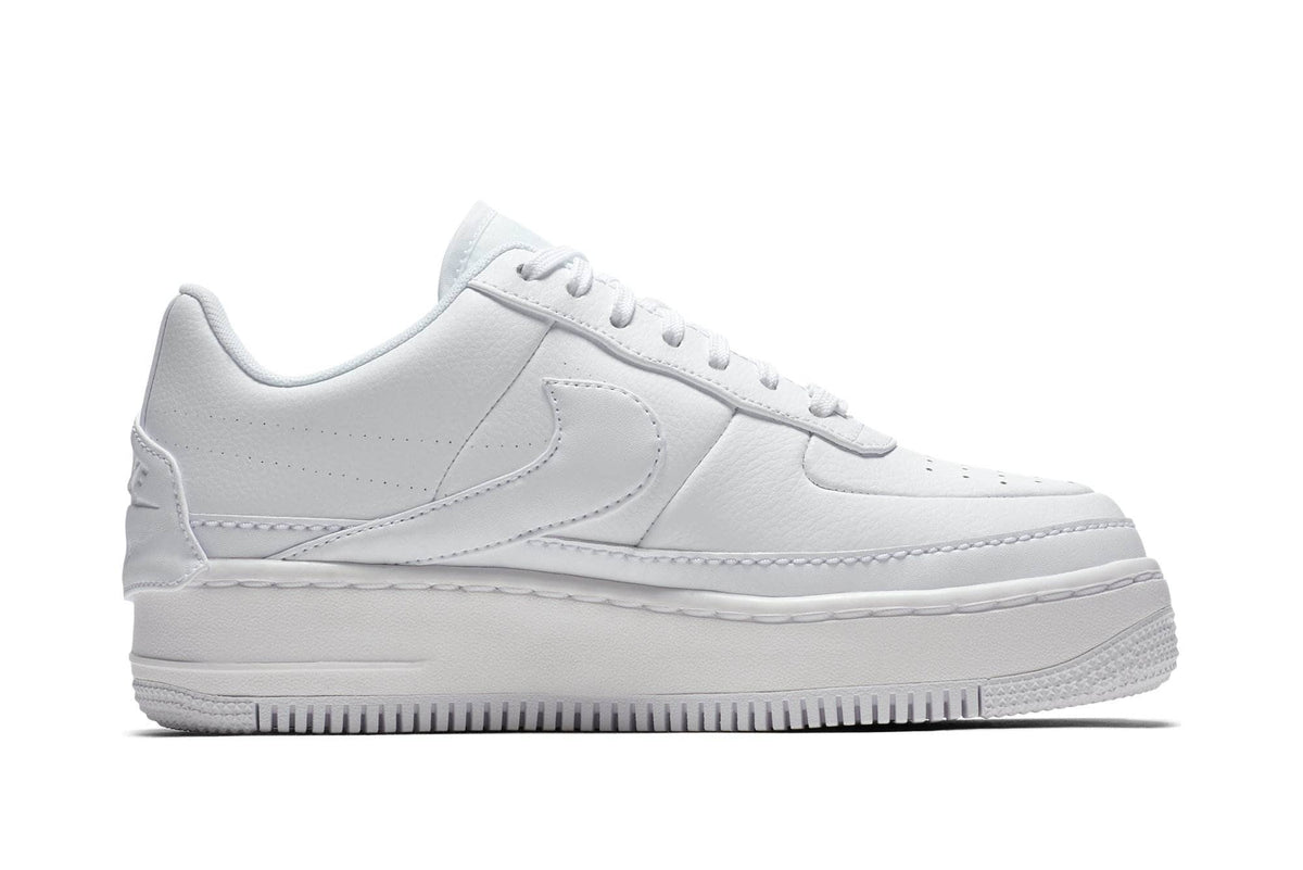 low priced dc5a1 2c788 nike womens air force 1 jester xx ao1220-101   afterpay free shipping –  trainers