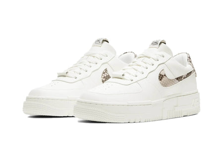 nike womens air force 1 pixel se nike Shoe