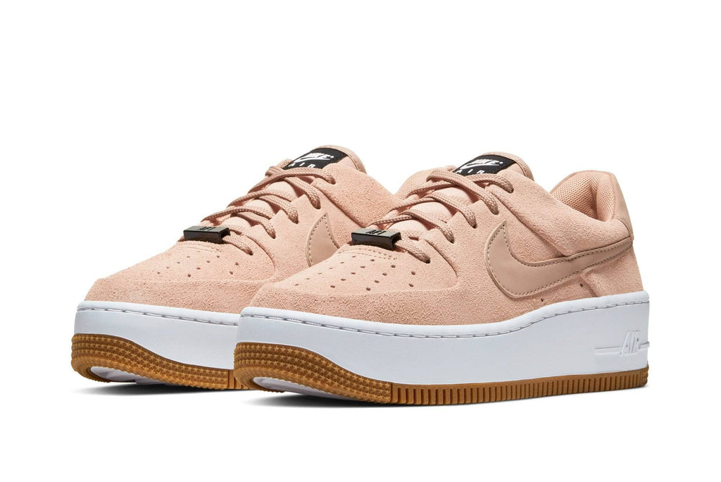 Wmns Air Force 1 Sage Low 'Bio Beige'